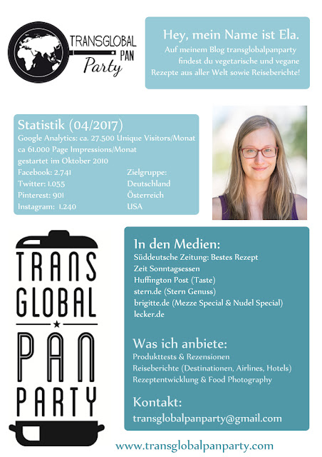 Mediakit Transglobal Pan Party