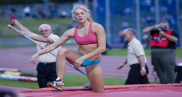 12 atlet seksi olimpiade 2016