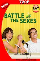 La Batalla De Los Sexos (2017) Latino HD BDRip 720p - 2017