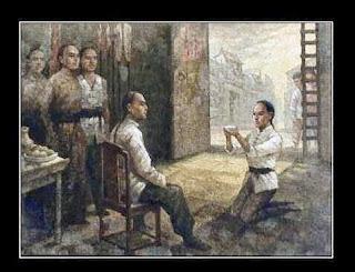 Bai Si – A cerimônia de discipulado