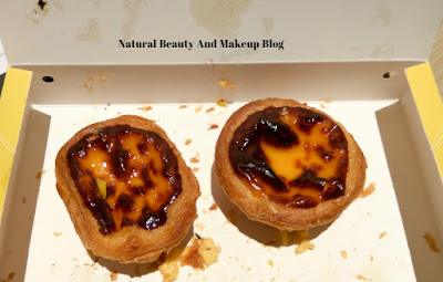 Destination - MACAU, Day 2, Egg Tarts,The Venetian Macao Resort Hotel, Cotai Strip on Natural Beauty And Makeup Blog