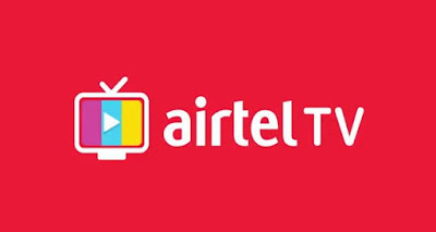Airtel TV: Movies, TV series, Live TV Apk for Android