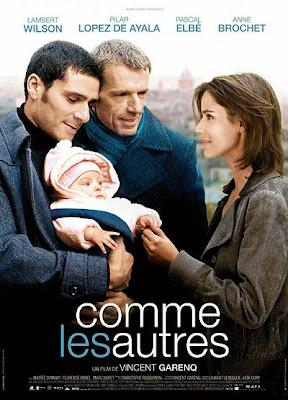Baby Love - Comme les Autres (2008)