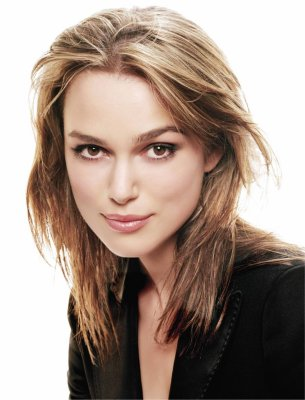 Pleasing Keira Knightley Hairstyles Pictures Female Celebrity Hairstyle Short Hairstyles For Black Women Fulllsitofus