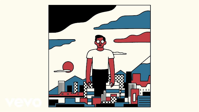 Dan Croll Releases Animated Video For 'Tokyo'