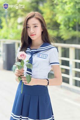 Kim Eun Gyeol (김은결)