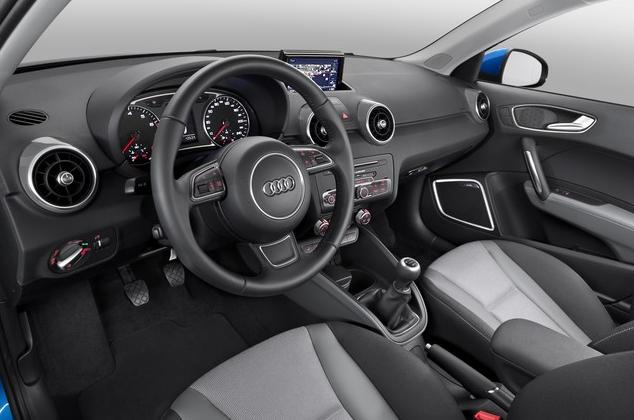 2017 Audi A1 Price, Specs, Redesign, Release Date