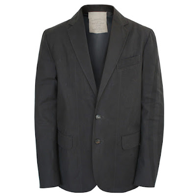 no editions mens blazer jacket