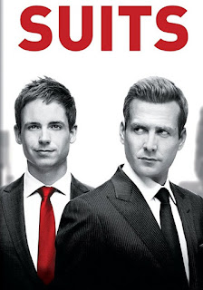 Suits ges a spinoff...