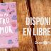 Concurso libro - Para mi otro amor / Terminado