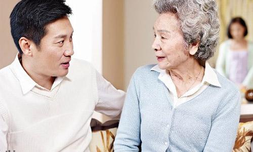 Hãy tìm hiểu mẹ vợ để biết vợ mình có chung thủy hay không