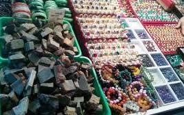 Daftar Toko Tempat Kulakan Bahan Baku dan Aksesoris Perhiasan di Pasar Rawabening Jatinegara