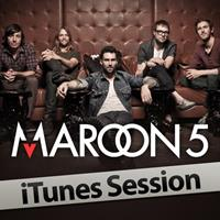 [2011] - iTunes Session [EP]