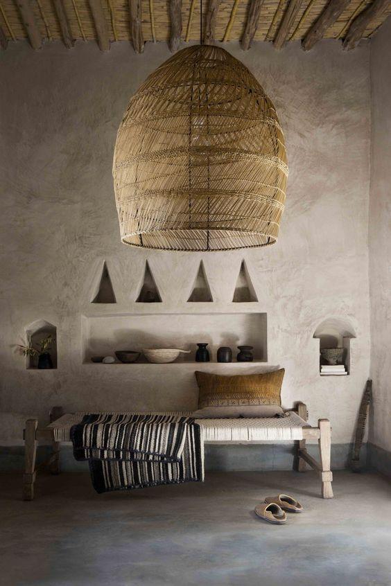 7 inspirations for a wabi sabi interior d 39 int rieur aix en. Black Bedroom Furniture Sets. Home Design Ideas