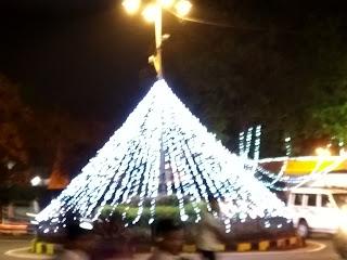 Jamshedpur Jubilee Park 3rd March Lighting 2018 Jubli Park, Light