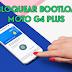 Como desbloquear o bootloader do MOTO G4 PLUS