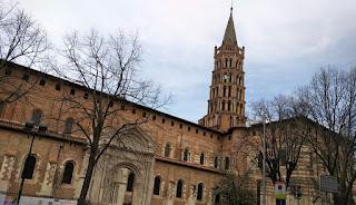 basílica de St. Serni