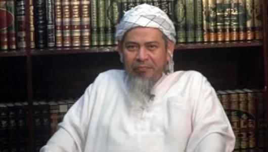 Diduga Rusak Rumah Warga, Ustaz Jafar Umar Thalib Jadi Tersangka