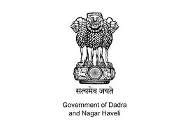 Dadra & Nagar Haveli, Administration Collectorate, 10th, Clerk, dadra and nagar haveli logo