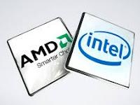 Menentukan Apakah AMD atau Intel ?