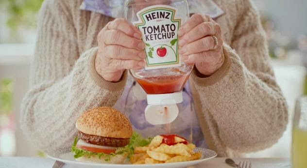 """Hum"" Heinz Ketchup Super Bowl Commercial 2014"