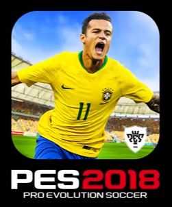 PES 2018 PRO EVOLUTION SOCCER Mobile Apk Mod v2.3.1 Data for android