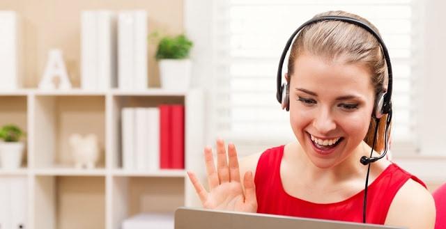 Becoming an Online Teacher - Work from Home Jobs