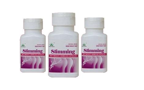 Slimming Capsule Dari Green World, pelangsing terbaik