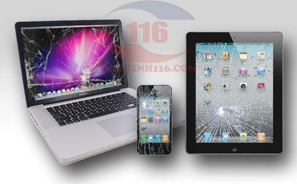 Cứu dữ liệu iPhone iPad tin nhắn danh bạ hình ảnh