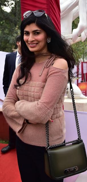 Ms. Smriti Bhatia