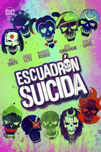 Suicide Squad (BRRip 3D 1080p Dual Latino / Ingles) (2016)