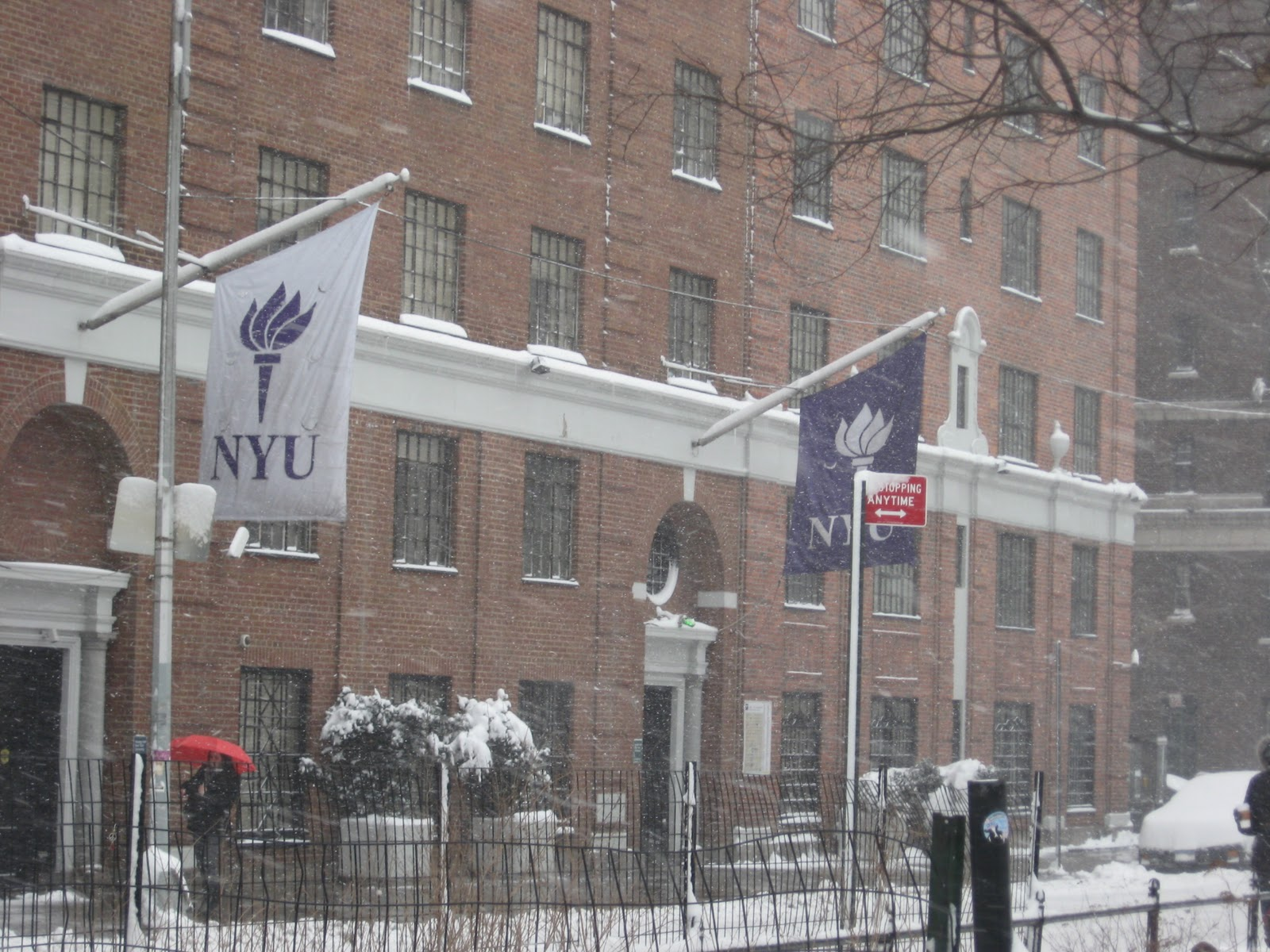 Nyu Tisch School Of The Arts Location College Snapshots New York University