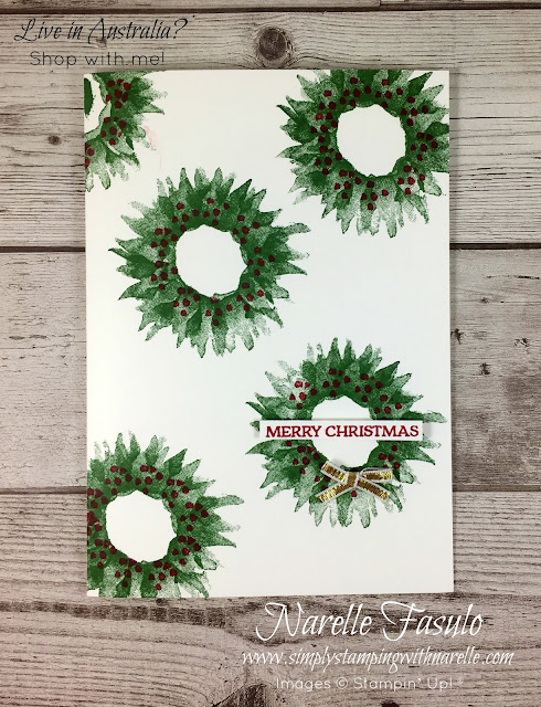 Make a fantastic variety of cards with this amazing stamp set - http://bit.ly/2gvjbRe - Simply Stamping with Narelle