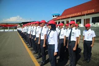 Aviation Academy Batch Luluskan Penerbang Terbaiknya.