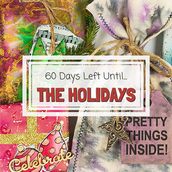 how to get organized for the holidays http://schulmanart.blogspot.com/2016/11/less-than-60-days-to-holidays-are-you.html