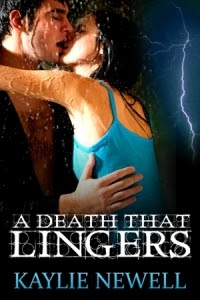 A Death That Lingers by Kaylie Newell, Interview by Tomes and Tequila Blog