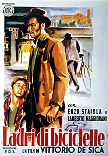 An original poster from the 1948 movie