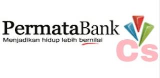 Label KTA Permata Bank Payroll