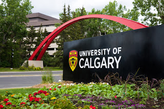 فرصة لدراسة البكالوريوس في كندا في جامعة كالجاري ممولة