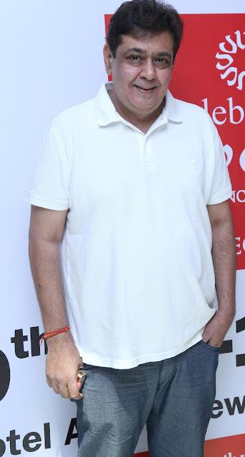 Entrepreneur Tarun Sarda