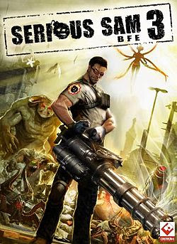 Serious Sam 3: BFE download