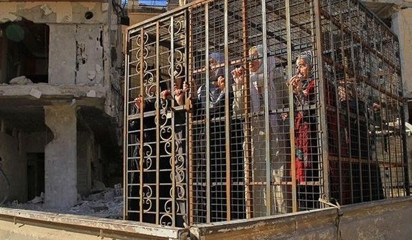 Planifican abrir un museo del genocidio Yazidi en Iraq