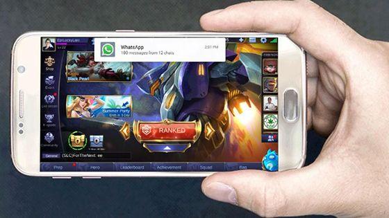 Kesalahan Yang Paling Fatal Saat Bermain Mobile Legends