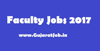 Faculty Jobs 2017 : ASSISTANT PROFESSORS 1183 VACANCIES OPENINGS