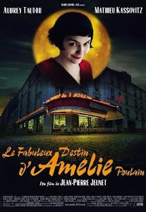 Cuộc Đời Amélie