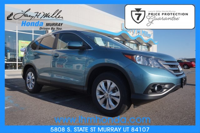 Larry Miller Honda >> Drive With Confidence In A Honda Certified Pre Owned Vehicle