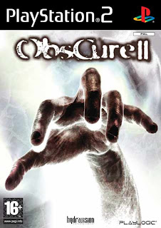 ObsCure 2 (PS2) 2007
