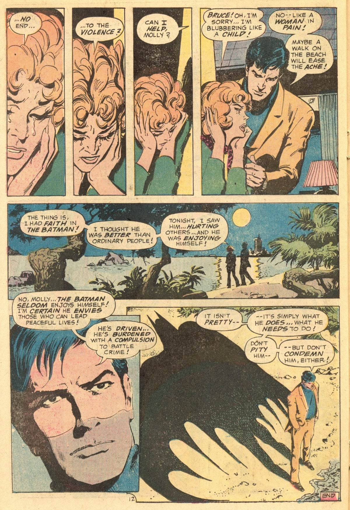 Detective Comics (1937) 451 Page 21
