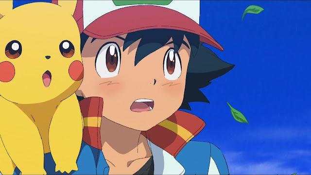 Pokémon, o filme: O Poder de Todos
