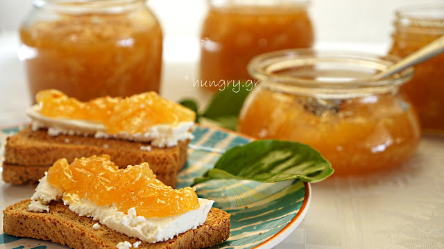 Lemon & Lime Marmalade-DIY